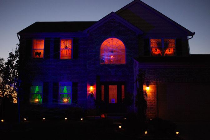 halloween lighting. contemporary halloween with halloween lighting
